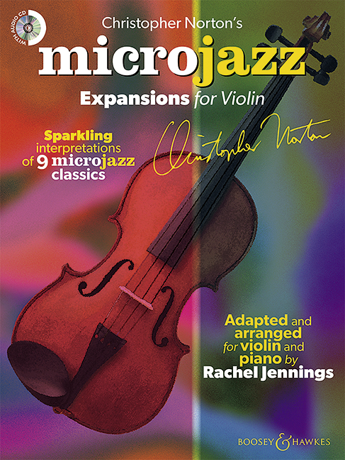 Microjazz expansions image